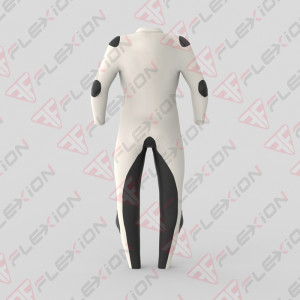 Customizable MF-1NH Motorcycle Racing Leather wear